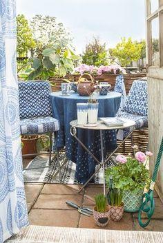 Vicky's Home: Vivir la primavera /Living Spring