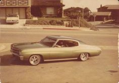 70's lowrider pics - Page 38