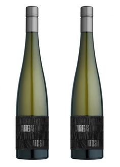 """""""Artisan is a new range of wines from Xabregas Estate located in the beautiful South West of Australia. The wine itself is lovingly handcrafted and at the same time very contemporary in style. Our aim was to create a package that celebrated these two characteristics."""""""