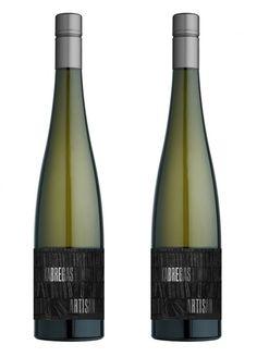 Artisan Australian wine