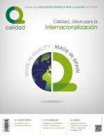 Calidad : revista mensual de la Asociación Española para la Calidad http://kmelot.biblioteca.udc.es/record=b1334918~S1*gag