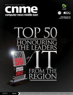 Computer News Middle East Feb' 2012