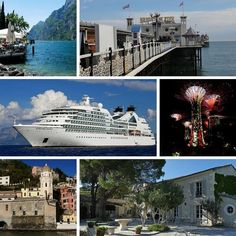 #2016 has been a mixed year for me.  So many fabulous trips I couldn't fit them all onto one Instagram.  So a fairly random selection - and a million thanks to the people at #singaporelive #gardatrentino #liguria  @visitbasquectry @benvengudo  @seabourncruise #cyplonnile #thisisegypt @emirates @tourismireland @ghmumm and @perrierjouet #theislandbreak and many more for some wonderful opportunities to learn more about your #destinations. May 2017 bring you all you dream about and more.