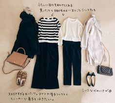 Women S Fashion Sandals Cheap Fashion D, Minimal Fashion, Winter Fashion, Fashion Outfits, Womens Fashion, Classic Outfits, Casual Outfits, Cute Outfits, Japanese Fashion