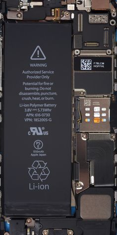 These Iphone 6 6 Plus Internals Wallpaper Will Literally Make Your