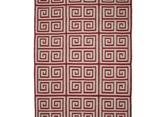 Crete Dhurrie Rug | Area-rugs | Decor | Z Gallerie