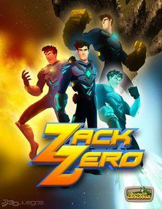 Zack Zero Full Free Download
