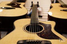 Yamaha A-Series Guitars - Lancaster Music - Gainesville, Georgia
