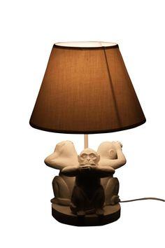 Stijlvolle design tafellamp #Licht #Bol   Verlichting   Pinterest ...