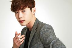 Lee Jong Suk will appear in the variety show Chinese 'Happy Camp'