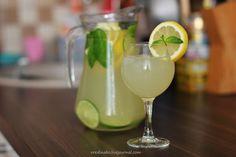 Foodclub — кулинарные рецепты с пошаговыми фотографиями - Лимонад