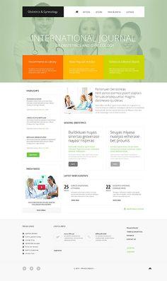 #Medical #webdesign