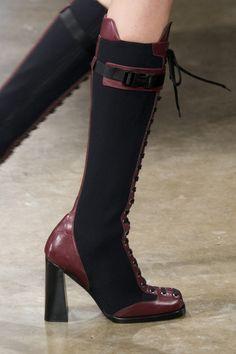 Versus Versace Details Fall 2017