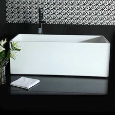 kr 7191,- Badekar Bathlife Monte 1710 - Badekar - Bygghjemme.no