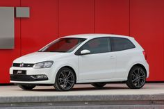 Volkswagen Polo GTI by ABT