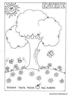 Summer Crafts, Diy And Crafts, Prayer For My Family, Busy Book, Diy Party Decorations, Coloring For Kids, Colouring Pages, Activities For Kids, Applique