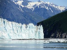 Alaska's glacial melt could create the world's sixth largest coastal river   Inhabitat - Sustainable Design Innovation, Eco Architecture, Green Building