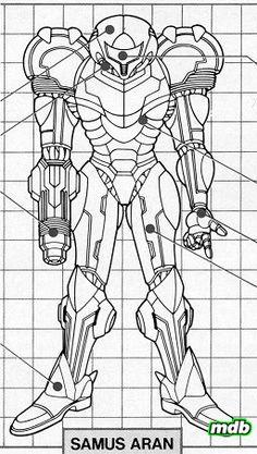 Metroid Database :: Metroid II Artwork