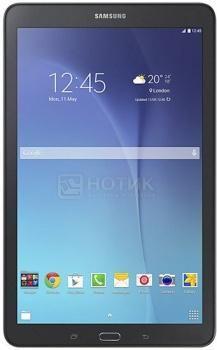 "Планшет Samsung Galaxy TAB E 9.6 8Gb 3G Black (Android 5.0/SC8830 1300MHz/9.6"" (1280x800)/1536Mb/8Gb/ 3G (EDGE, HSDPA, HSUPA)) [SM-T561NZKASER]  — 13490 руб. —  9.6"" Spreadtrum 1300 МГц 1536 Мб Flash drive 8 Гб Android 5.0 бат. - до 10.0 ч Черный"