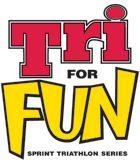Tri for Fun ... .5 mile swim, 16 mi bike, 3 mile run.. this looks fun! I kind of want to do it...