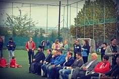 2ο Διεθνές Τουρνουά Ακαδημιών με την παρουσία του Γιώργου Καραγκούνη - Φωτογραφικό υλικό_Part 2 [25 photos] Basketball Court