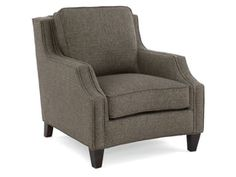 The Austin Chair in our SMX program is available in stock for immediate shipment. The fabric is the 400369-95. The finish is Java.