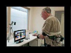 [VIDEO] Wii-based Movement Therapy for stroke rehabilitation   TBI Rehabilitation