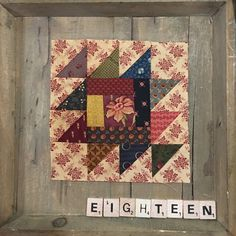 Lisa Bongean's Weblog | a little quilting, gardening and some recipes