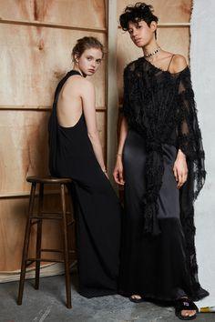 Baja East Pre-Fall 2016 Fashion Show   http://www.vogue.com/fashion-shows/pre-fall-2016/baja-east/slideshow/collection#1