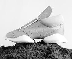 adidas rick owens photos 004 Adidas by Rick Owens Spring/Summer 2014