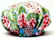 Berry Diva ~ the shower Cap that delights! #drydivas #spagift #giftformom