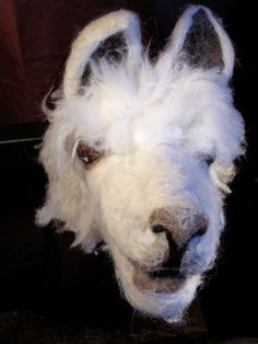 Image result for what is toothpick needle felting