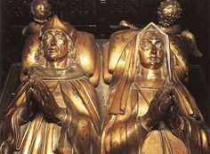 23rd February 1503: On this day in history Elizabeth of York, wife of King Henry VII and mother of Henry VIII, was buried in the Lady Chapel at Westminster Abbey.