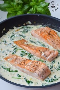 Fish Recipes, Keto Recipes, Cooking Recipes, Healthy Recipes, Pescatarian Diet, Healthy Dishes, Keto Meal Plan, Fish Dishes, Love Food