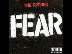 ▶ Fear - The Record [Full Album] - YouTube