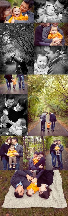 family-portraits-edmonton-kn-photography - kelsy nielson photography - can't stop pinning this photographer's sessions! So lovely!