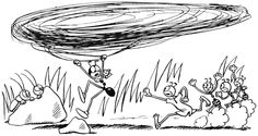 Ferda Mravenec v cizích službách - první vydání (r.1937) Amazing Adventures, Ants, Illustration, Ant, Illustrations