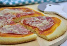 Pizza al kefir