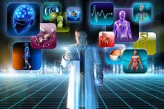 Image result for Digital health and well being