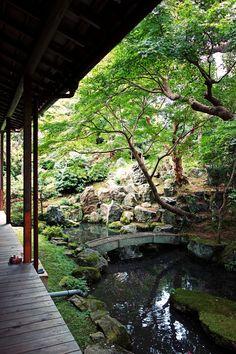 Shiga, Japan: photo by m-louis #gardening #gardens #garden