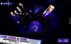 tamer 3ashor & wama