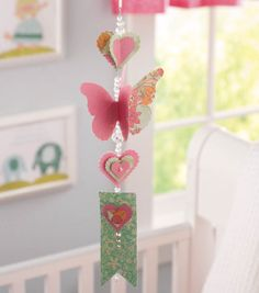 Vertical Butterfly Banner at Joann.com