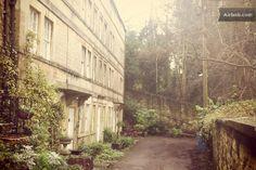 Barton Cottage  Charming 4-Story Weaver's Cottage! in Bradford-on-Avon