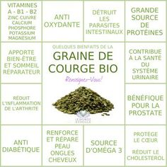 graine de courge