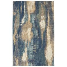 **Zack** - These colors look like they'd pick up the color in your sofa. Is this correct? - Mom  American Rug Craftsmen Berkshire Wendall Area Rug (10'x14')
