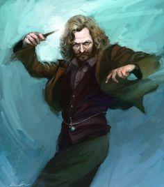 i'm a fan of harry potter Sirius Black Harry James Potter, Harry Potter Fan Art, Harry Potter Sirius, Harry Potter Actors, Harry Potter Universal, Sirius Black, Hogwarts, Desenhos Harry Potter, Yer A Wizard Harry