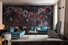 Shop de mural – dé behangtrend van dit jaar | Pavot | ELLE Decoration NL