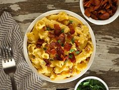 Crock-Pot Bacon Mac and Cheese Mac N Cheese Casserole, Bacon Mac And Cheese, Macaroni And Cheese, Slow Cooker Recipes, Cooking Recipes, Healthy Recipes, Healthy Foods, Freezer Meals, Crockpot