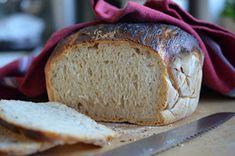 Überall & Nirgendwo: All day bread....ein irres Ratzfatzbrot delüüüüxe!