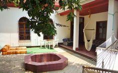 Theater International Hostel in Guatemala Stad